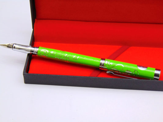 but mai thay anh sh 037 plus g 2 533x400 - Bút mài thầy Ánh SH 037 Calligraphy G