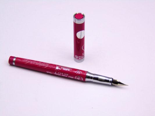 but mai thay anh sh 037 plus g 6 533x400 - Bút mài thầy Ánh SH 037 Calligraphy G