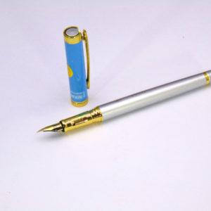 bút mài thầy ánh sh 040 calligraphy gold