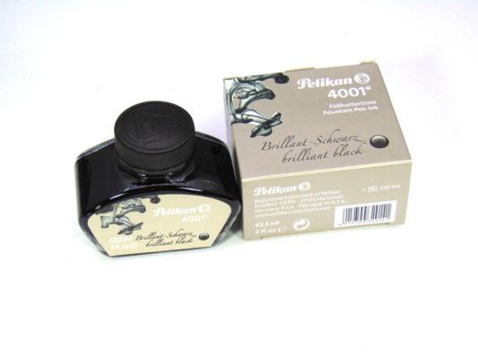 mực pelikan 3 533x400 - Pelikan 4001 Ink