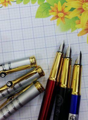 Bút mài thầy Ánh SH 03 thanh đậm