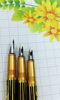 Bút SH 024 Calligraphy