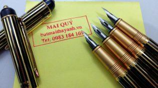 Bút mài thầy Ánh SH 024 Calligraphy