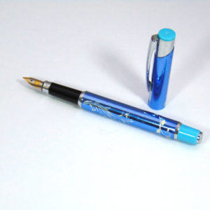bút mài thầy Ánh Sh035 êm trơn