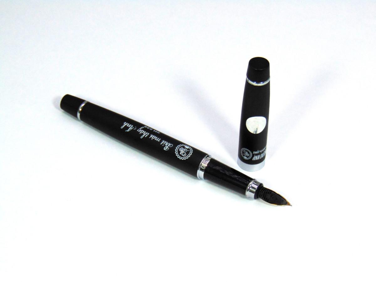 bút mài thầy Ánh SH 036 êm trơn
