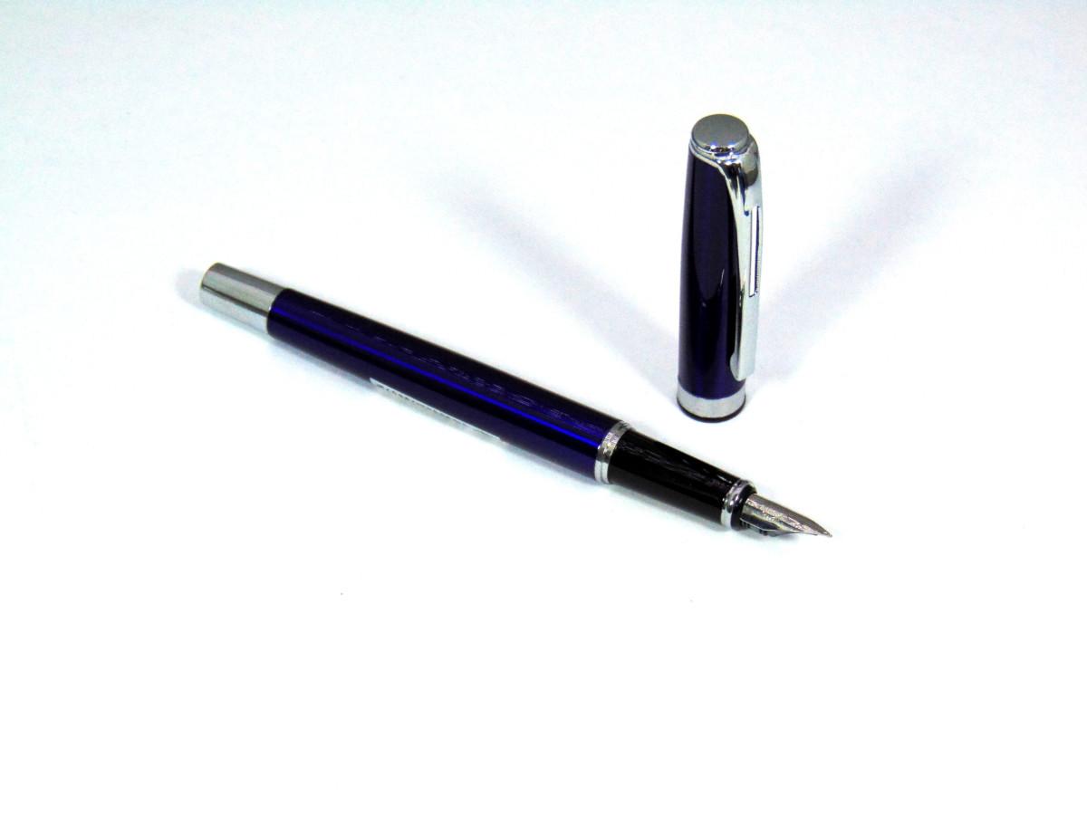 bút mài thầy ánh sh 007