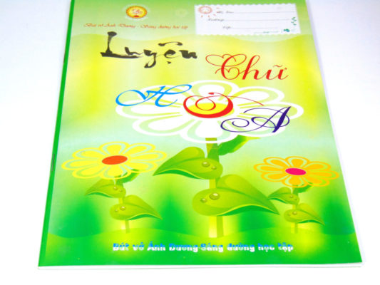 luyen chu dep mau hoa 3 533x400 - Vở luyện chữ hoa