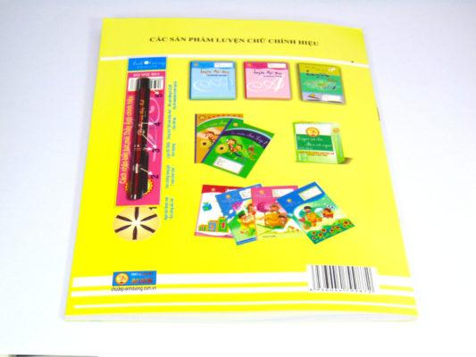 sach luyen chu dep 1 533x400 - Sách giáo viên luyện chữ đẹp