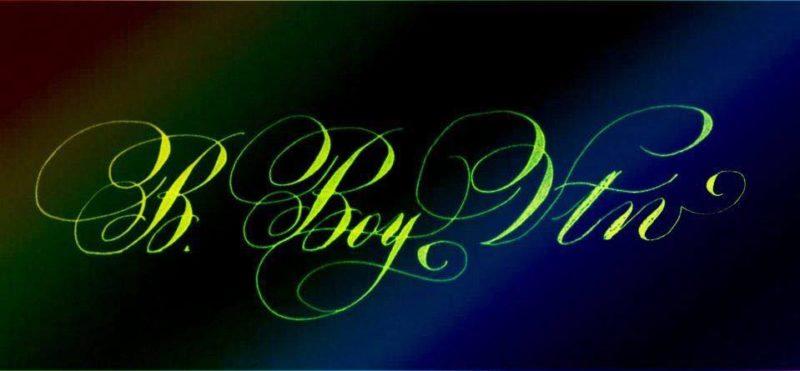 chu viet dep 50 800x371 - Bộ sưu tập chữ viết tay, chữ viết hoa sáng tạo, chữ nghệ thuật đẹp