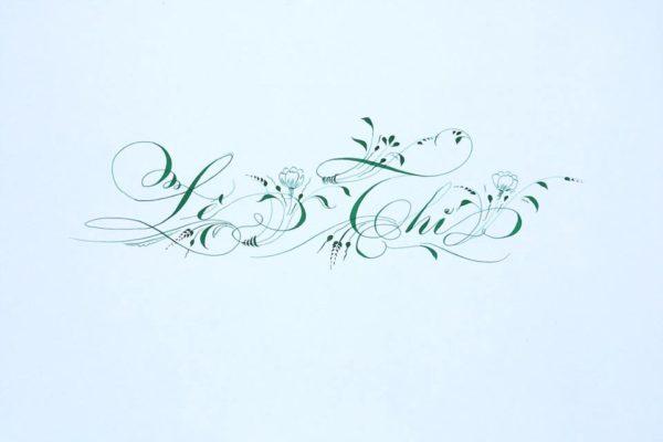 chu viet dep 52 600x400 - Bộ sưu tập chữ viết tay, chữ viết hoa sáng tạo, chữ nghệ thuật đẹp