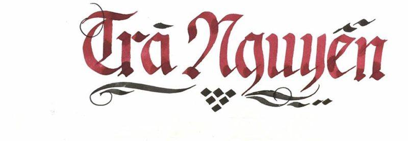chu viet dep 62 800x278 - Bộ sưu tập chữ viết tay, chữ viết hoa sáng tạo, chữ nghệ thuật đẹp
