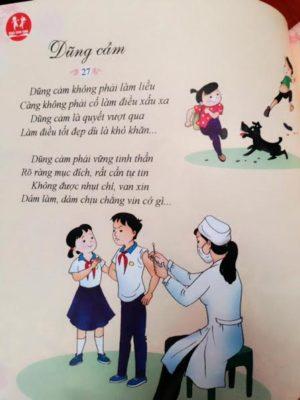 """qua cho con 2 300x400 - Thơ """" Quà cho con"""" - Tập thơ thành công từ những điều đơn giản"""