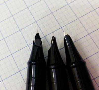 Bút mài thầy Ánh SH 044 Calligraphy