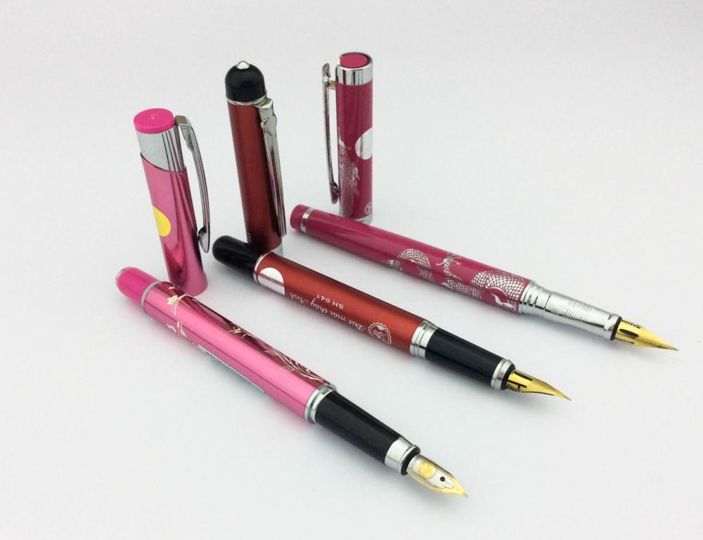 Bút mài thầy ánh luyện chữ đẹp