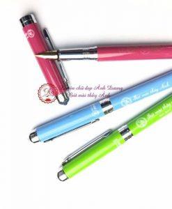 Bút mài thầy Ánh SH 041 G Trắng