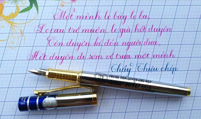 cach viet chu dep 3 673x400 - Cách viết chữ đẹp qua mẫu chữ đẹp và phương pháp luyện viết chữ đẹp
