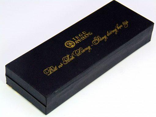hộp đựng bút cao cấp
