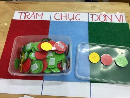 bang chu cai nap chai 3 533x400 - Dạy con học bảng chữ cái dễ dàng nhờ tận dụng chai nhựa cũ