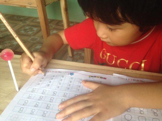 cach viet chu dep 3 533x400 - Cách viết chữ đẹp đơn giản và khoa học không phải ai cũng biết