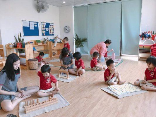 day be hoc bang chu cai 1 533x400 - Bí quyết dạy bé học chữ cái cực đơn giản, giúp bố mẹ nhàn tênh