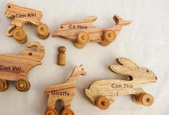 day be hoc bang chu cai 4 584x400 - Bí quyết dạy bé học chữ cái cực đơn giản, giúp bố mẹ nhàn tênh