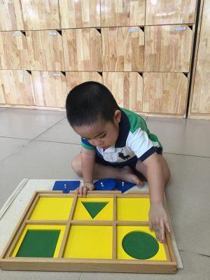 day be hoc toan 3 300x400 - Dạy bé học toán cực đơn giản và hiệu quả để chuẩn bị vào lớp 1