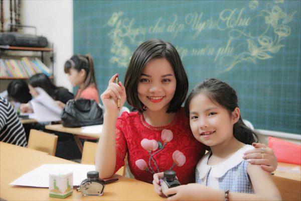 tap viet 1 600x400 - Phương pháp mới dạy trẻ tập viết và luyện chữ hiệu quả