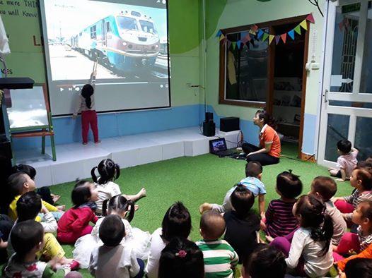 day con hoc noi 3 1 - Phương pháp dạy con học nói cực hay bố mẹ nên biết