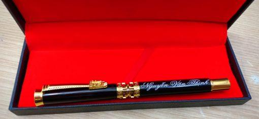 bút ký cao cấp khắc tên 001