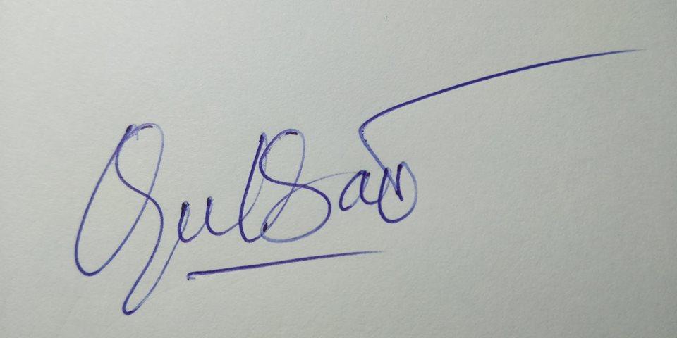 chu ky theo ban menh 2 - Mẫu chữ ký theo bản mệnh giúp bạn thăng quan tiến chức ầm ầm
