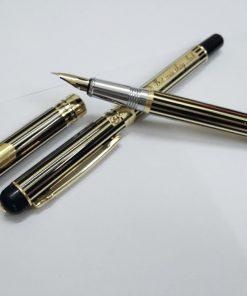 but mai thay anh 11 247x296 - Bút mài thầy Ánh SH 024 Calligraphy gold